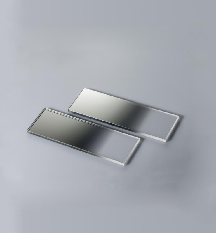 Linearly Variable Neutral Density Filter